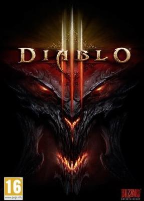 Diablo III til PC
