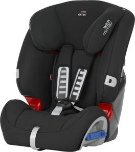 Britax Römer Multi Tech II