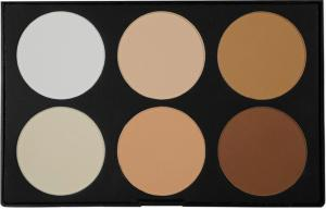 Smashit 6 Color Contour Powder