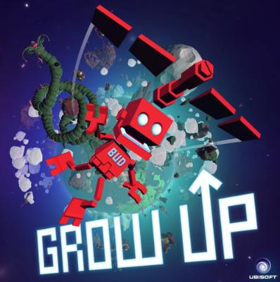 Grow Up til Playstation 4