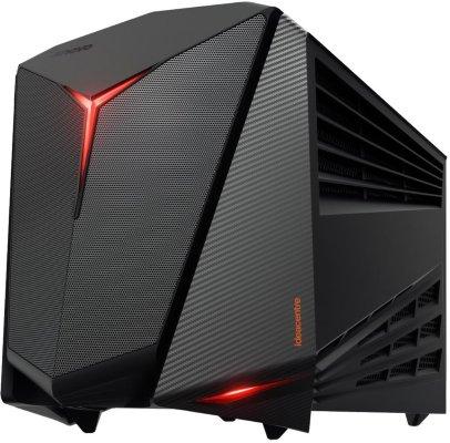 Lenovo Ideacentre Y710 CUBE (LE90FL002SMW)