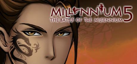 Millennium 5: The Battle of the Millennium til PC