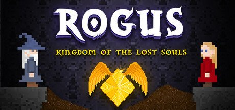 ROGUS: Kingdom of The Lost Souls til PC