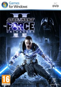 Star Wars: The Force Unleashed II til PC