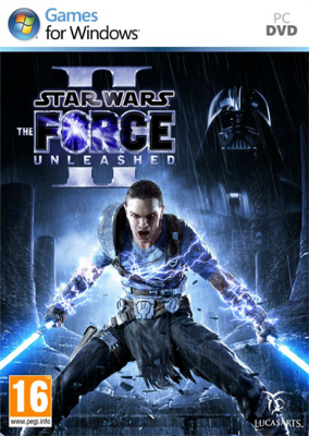 Star Wars: The Force Unleashed II til PC
