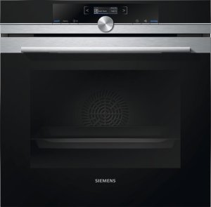 Siemens HB632GBS1S Serie iQ700