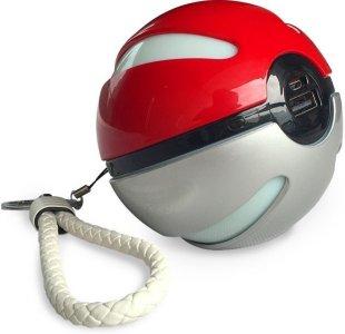 Pokémon Pokéball Powerbank 10000mAh