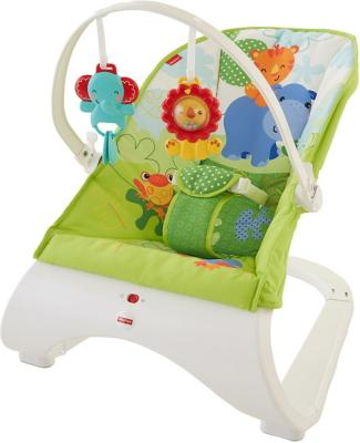 Fisher-Price Rainforest Vippestol