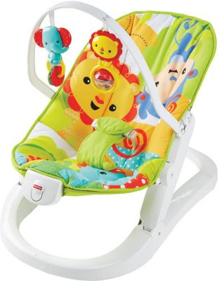 Fisher-Price Fun and Fold Vippestol