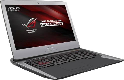 Asus ROG G752VS-GC026T