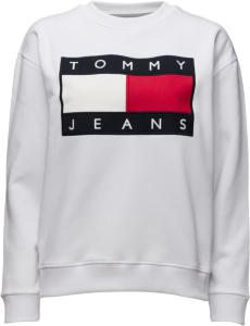 Tommy Hilfiger Tommy Jeans 90s Sweatshirt (Dame)