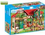 Playmobil Large Farm 6120