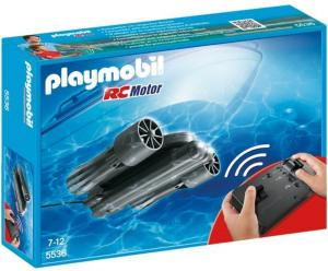 Playmobil RC-Underwater Motor 5536