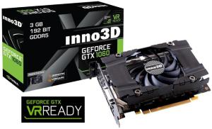 Inno3D GeForce GTX 1060 3GB Compact X1
