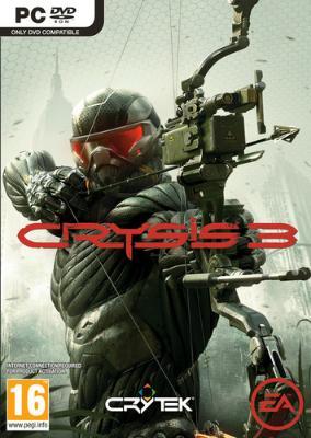 Crysis 3 til PC