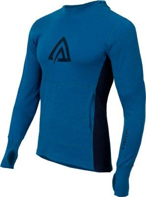 Aclima WarmWool Hood Sweater (Herre)