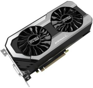 Palit GeForce GTX 1060 SJS - 3GB