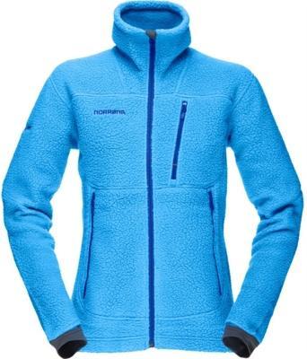 Norrøna Trollveggen Warm2 Jacket (Dame)