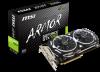 MSI GeForce GTX 1060 Armor 3G OCV1