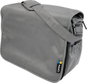 Carena Messenger Bag Stelleveske