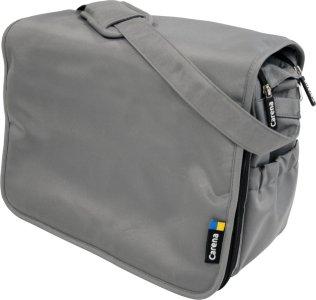 Messenger Bag Stelleveske