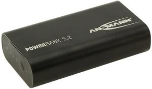 Ansmann 5.2 Powerbank