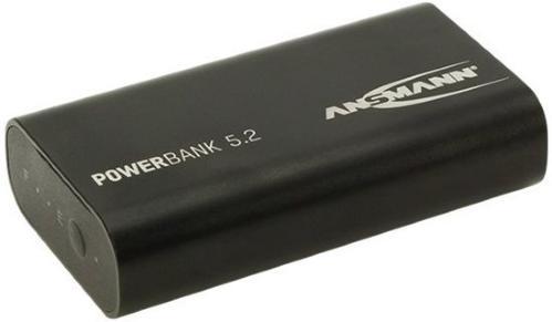Ansmann 5.2 Powerbank