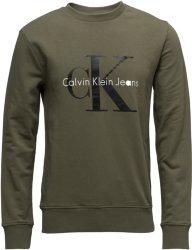 Calvin Klein Jeans Crew Neck Hwk (Mann)