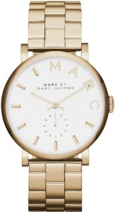 Marc Jacobs Baker Watch