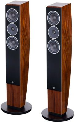 System Audio Pandion 30