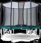 Berg Champion 270 med Comfort nett