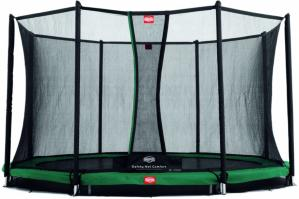 Berg Champion InGround 270 med Comfort nett