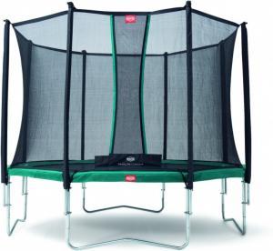 Berg Favorit + Comfort SIkkerhetsnett