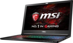 MSI GS63 7RE-037NE