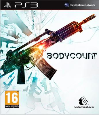 Bodycount til PlayStation 3