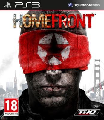 Homefront til PlayStation 3
