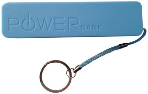 CasePower Battery Boosters 2600