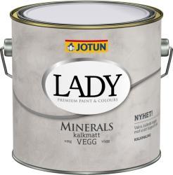 lady minerals kalkmaling 3 liter fra kr 599 3l se 2 priser jotun lady ...