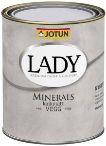 Lady Minerals Kalkmaling (0,68 liter)