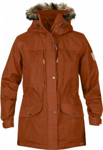 Fjällräven Sarek Winter Jacket (Dame)