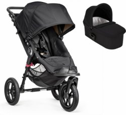 Baby Jogger City Elite Duovogn
