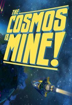 The Cosmos is MINE! til PC