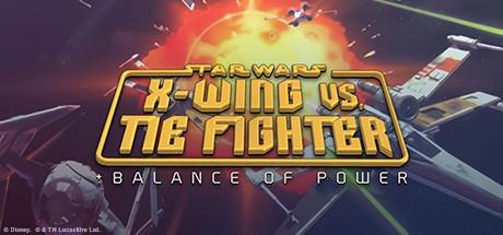 STAR WARS: X-Wing vs. TIE Fighter til PC