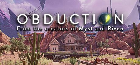 Obduction til PC