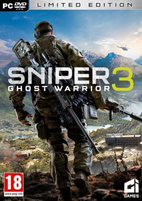 Sniper: Ghost Warrior 3 til PC