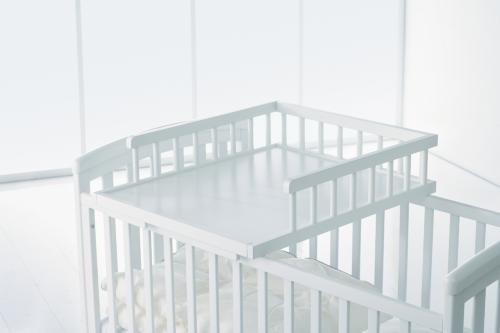 Babydan Stelleplass til Seng
