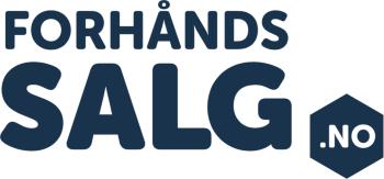 Forhåndssalg.no logo
