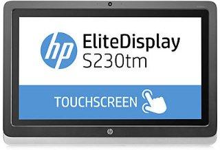 HP EliteDisplay S230tm