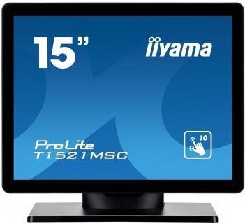 Iiyama ProLite T1521MSC