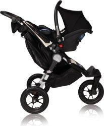 Baby Jogger City Go Bilstoladapter til City Mini/City Mini GT/City Elite/Summit X3